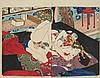 Utagawa Kunisada (1786-1865), Utagawa Kunisada, €7,000