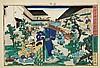 Utagawa Kunisada (1786-1865), Utagawa Kunisada, €250