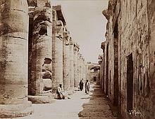 Jean-Pascal Sebah, P. Dittrich, Egypt, 1890s