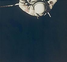 NASA, Edwin E. Aldrin, umbilical extravehicular activity, Gemini XII,  1966