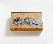 Portfolio, ACT UP Art Box, 1993/1994