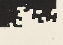 EDUARDO CHILLIDA, Gili III, 1979