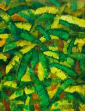Oscar Zalameda (1930-2010)  Untitled