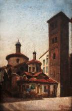 Felipe Roxas (1840-1899)  Milan