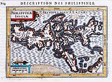Philippinae Insulae