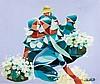 Oscar Zalameda (1930-2010), Filippino Oscar