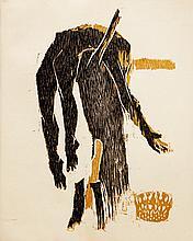 Rodolfo Paras-Perez (b.1934)
