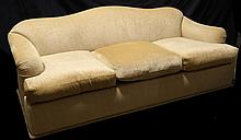 CUSTOM DESIGNED J. ROBERT SCOTT SOFA