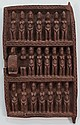 ANTIQUE CARVED WOOD DOOR