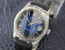 Men's Swiss Vintage Rolex Oyster Datejust 16030