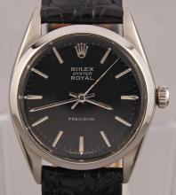 Vintage Rolex Oyster Royal 6694 - Original Dial