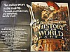 Film Poster of History of the World Part 1