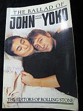 The ballad of John & Yoko, The Editors of Rolling