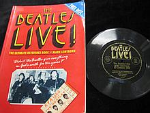 The Beatles Live, The Ultimate Reference Book by