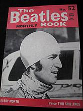 The Beatles Book, Monthly No. 52 Dated Nov 1967