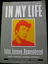 In My Life, John Lennon Remembered by Kevin