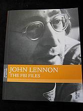 John Lennon The FBI Files by Tim Coates 2003