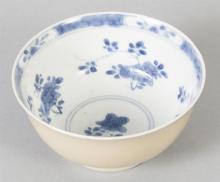 Chinese Porcelain Bowl, Kangxi Period