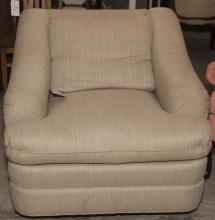 Hendredon upholstered chair