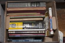 Collection of Art History reference books and Sotheby's Parke- Bernet catalogues from the 1920's, 1930's and 1940's
