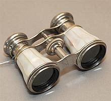 Chevalier Opticien Paris Opera Glasses