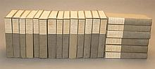 20 volume complete hardcover set entitled