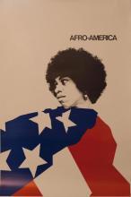 Liz Shepard, American, Afro-America, offset lithograph,