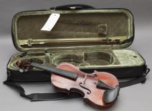 A Student Violin, 1/4 Size