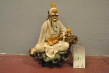 Ceramic Asian