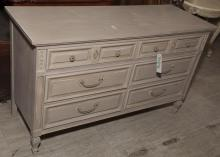Dixie Furniture Company three drawer dresser
