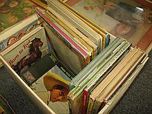 Collection of 24 children's books