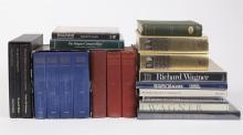 Collections of Books on Richard Wagner