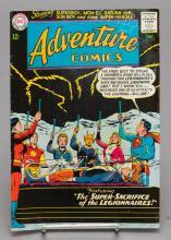 Adventure Comics #312 September 1963,