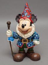 Walt Disney Showcase Collection, Mickey Mouse,
