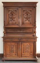 19th century Belgian dresser