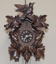 Cuckoo Clock, German