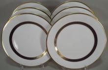 Partial Royal Doulton Dinnerware Service