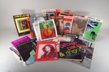Vintage Sheet Music Collection, 1950's-70's , 40 Pc.