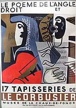 Le Corbusier, Fr/Sw,