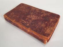 Orig. AMERICAN NAVAL BIOGRAPHY, Isaac Bailey, 1815