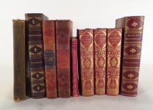 Biographies of Military Men, 19th c books