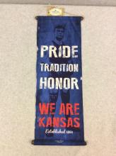 KU Pride Banner - by Legacy