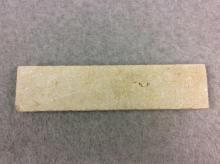 Brick from Allen Fieldhouse