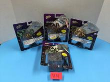 Collectible Toy Auction - Star Wars / GI Joe / Star Trek / Die Cast and More!