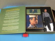 1996 GI Joe Action Sailor Masterpiece Edition Deluxe Book & '64 GI Joe Reproduction Volume II