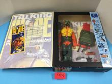 2000 GI Joe Timeless Collection III Talking Action Pilot NIP