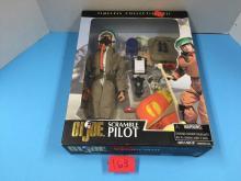 2000 GI Joe Timeless Collection III Scramble Pilot NIB