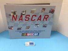 NASCAR Family Album Book