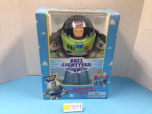 Buzz Lightyear Ultimate Talking Action Figure NIB