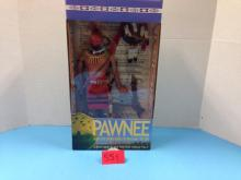 2004 Limited Edition Dog Soldier Pawnee Action Figure NIP